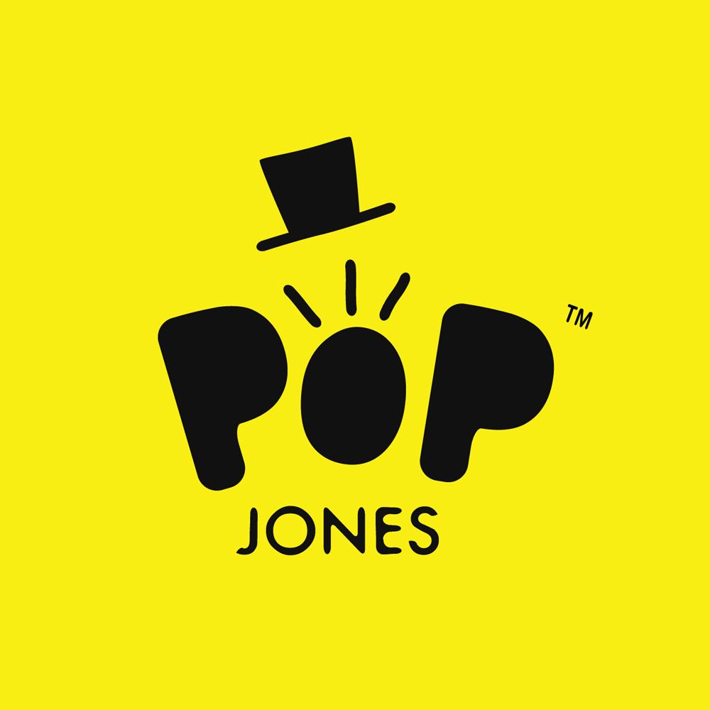 Pop Jones