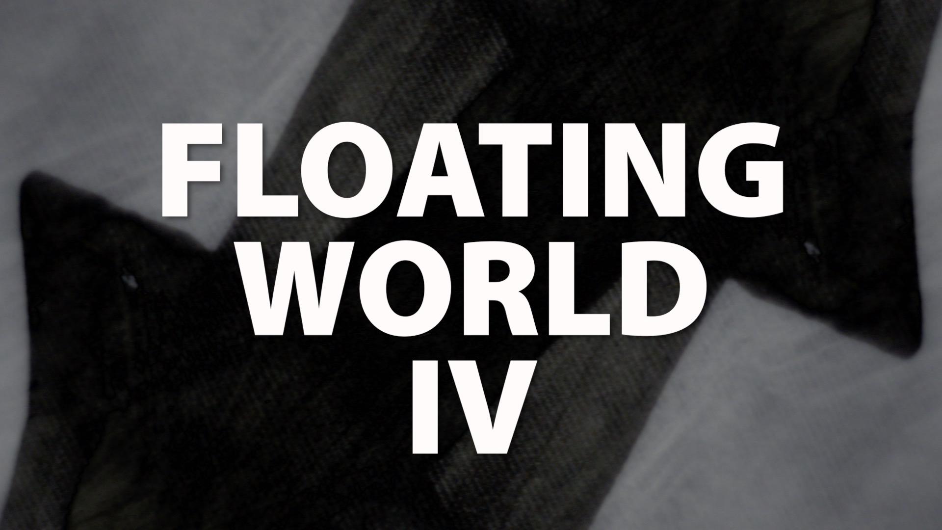 Floating World IV