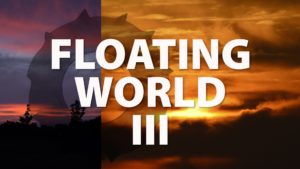 Floating World III