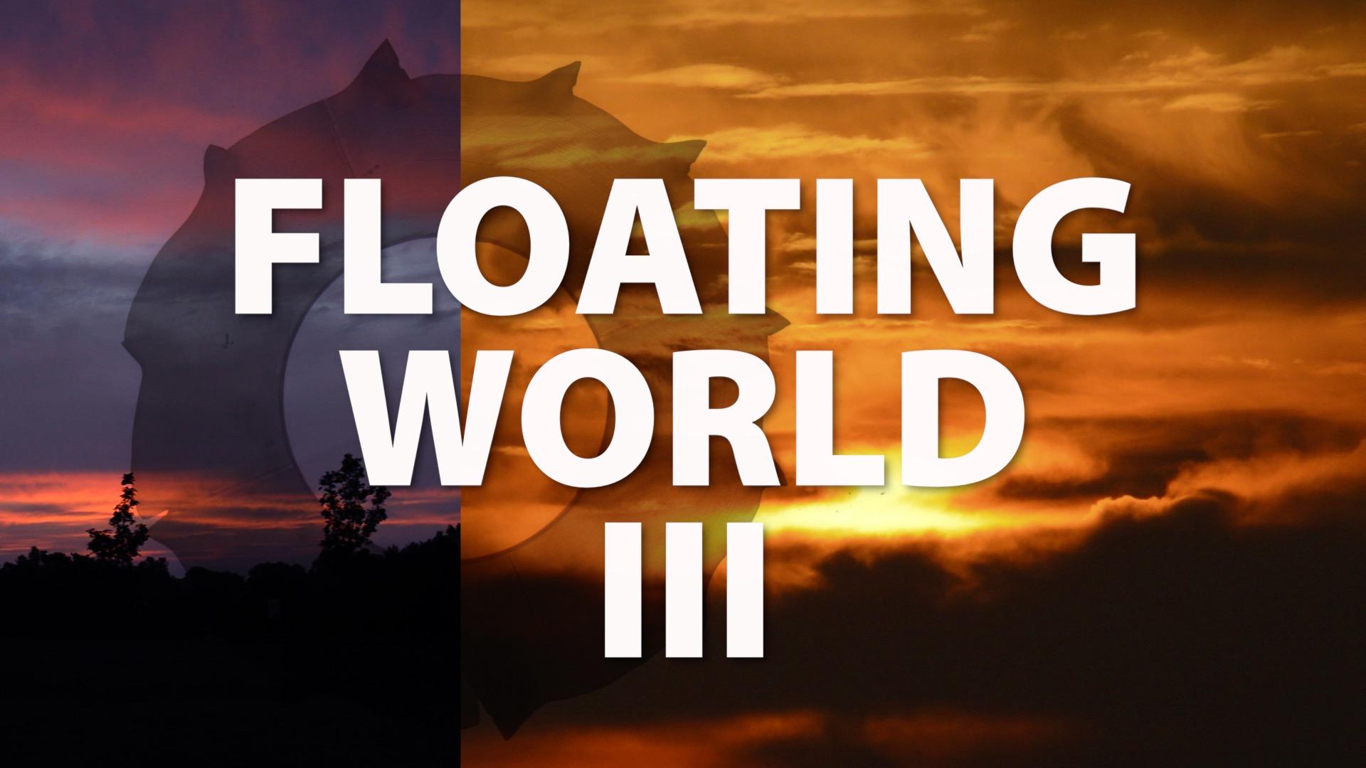 Floating World III