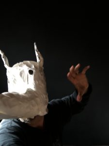 Hellbendr Mask Experiment