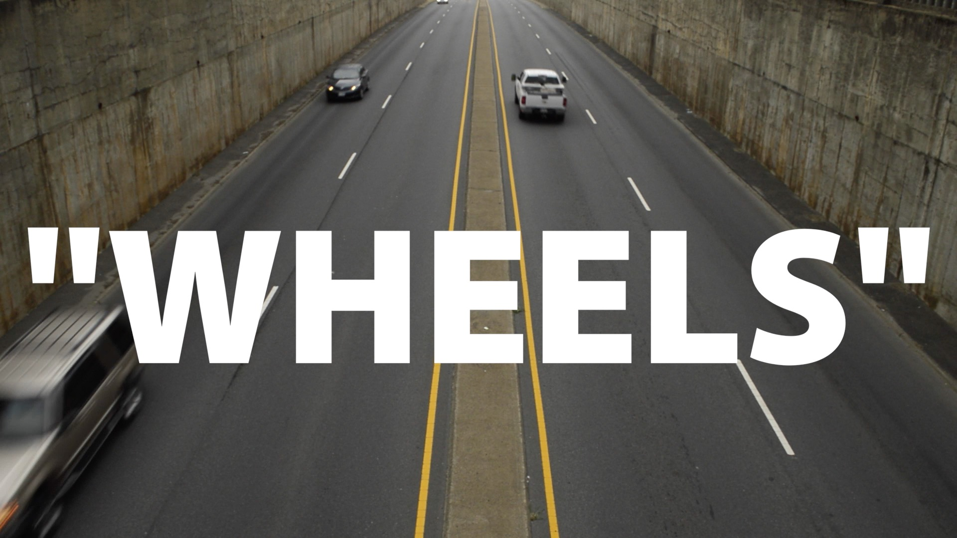 """Wheels"""