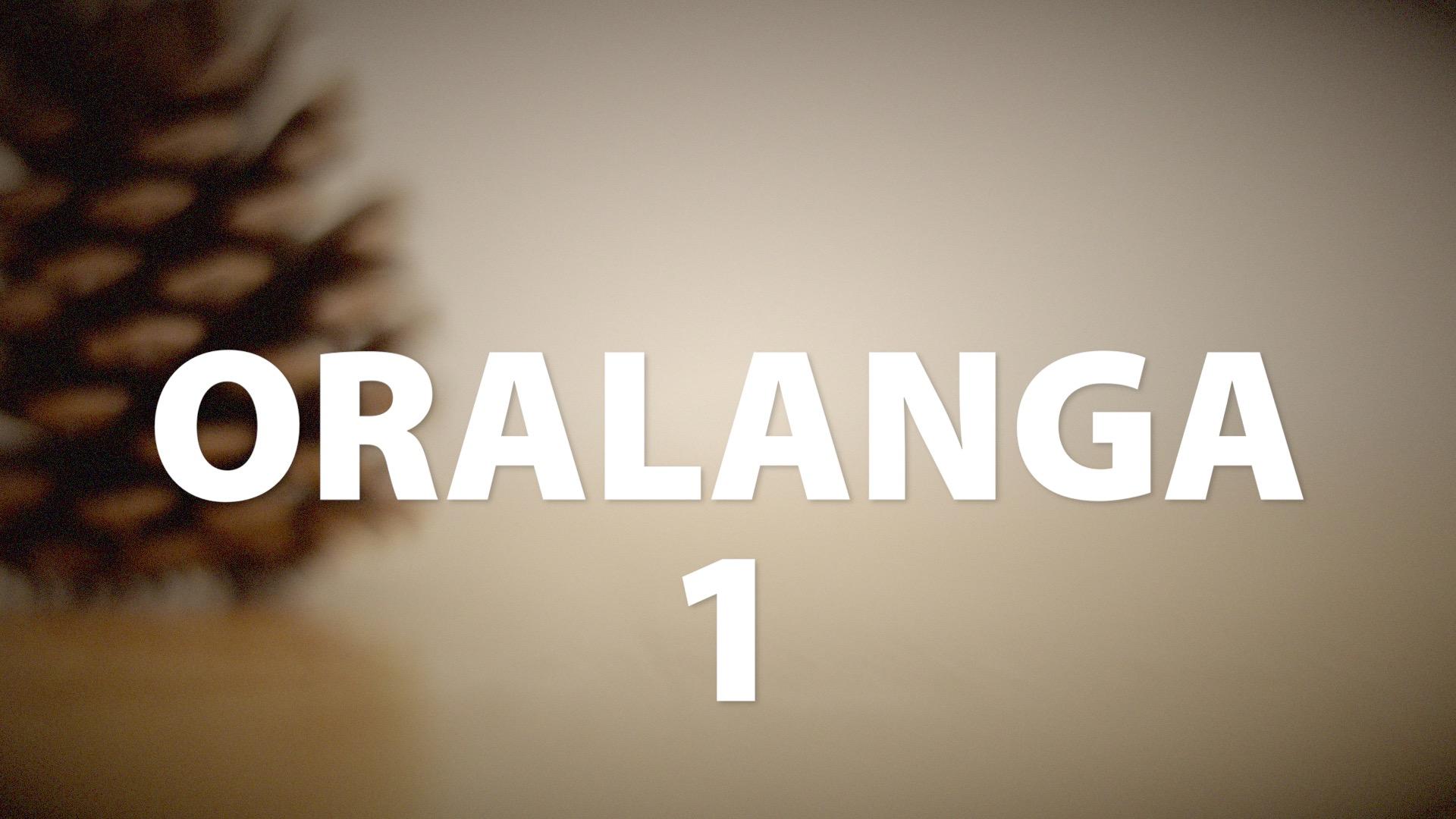 Oralanga 1