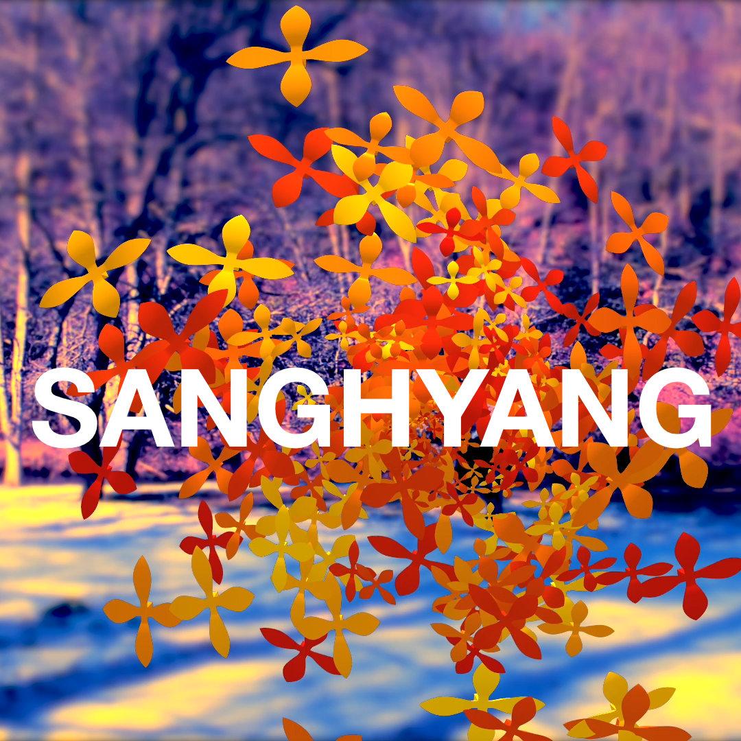 Sanghyang