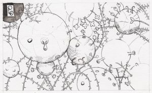 Olo Nipple Spheres